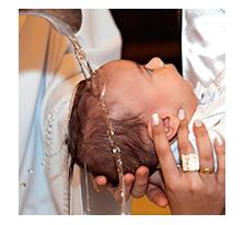 Decoração de Batizados feitiço das flores